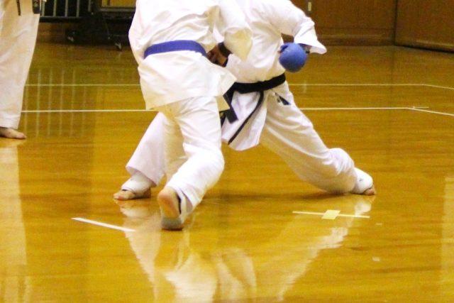 東京オリンピック空手ルール
