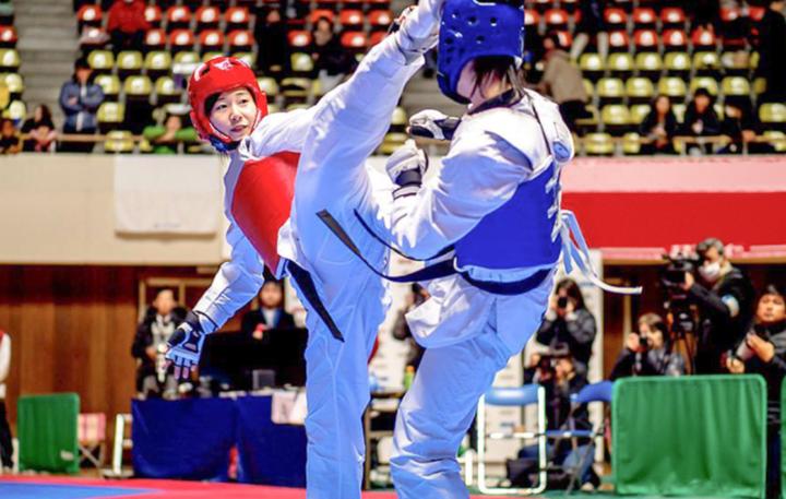 東京オリンピックテコンドーのルール