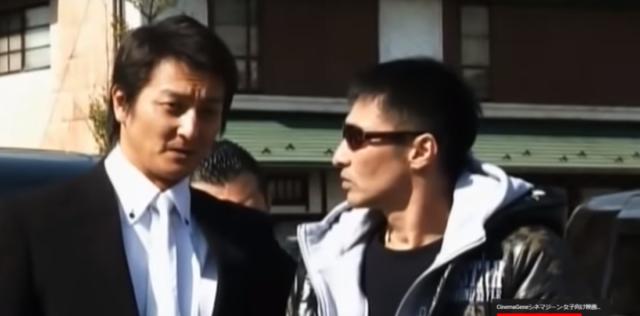 日本統一をvodで視聴するなら知っておきたいあらすじやエピソード めっさ動画配信ナビちゃんねる
