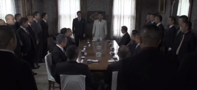 日本統一21予告九州編