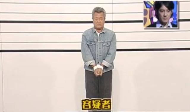 梅宮辰夫ガキ使